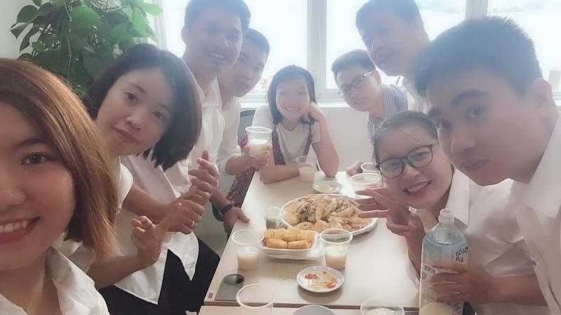 Hoang GH & đồng nghiệp Gentis