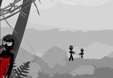 Game – Thám hiểm rừng Amazon