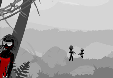 Thám hiểm Amazon