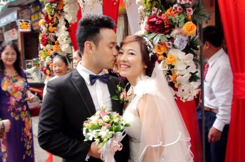 Nixu's Wedding 28.05.2013