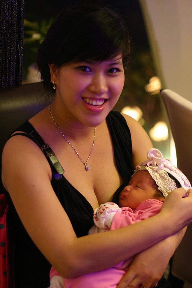 Kitty HoangGH