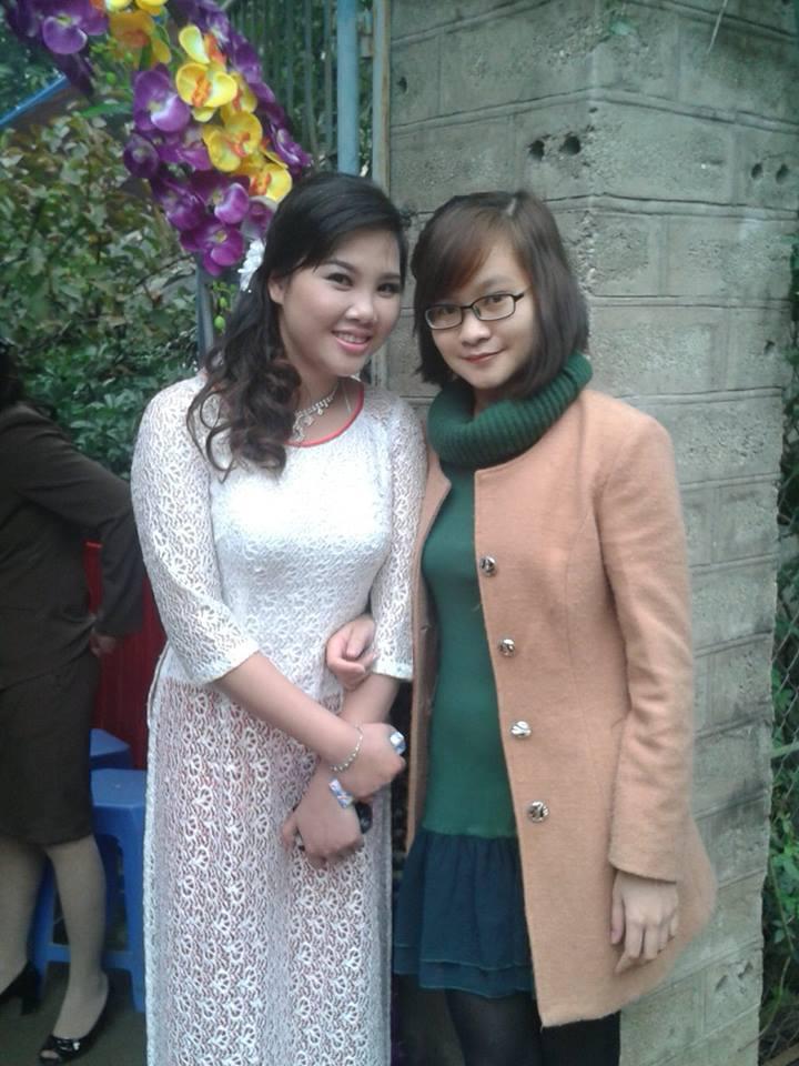 HoangGH Anna Đặng's wedding
