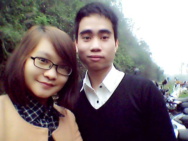 HoangGH Ớt Nhỏ Anna Đặng's wedding