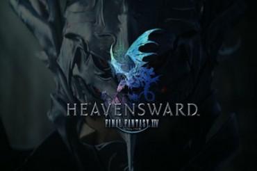 Final Fantasy XIV: Heavensward gây ấn tượng trong trailer mới