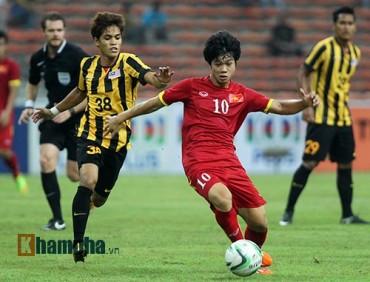 Một nửa vé vào bán kết: U23 Việt Nam – U23 Malaysia
