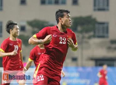 Người hùng bất đắc dĩ: U23 Việt Nam – U23 Lào