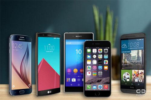 Lí do Apple nên giữ lại nút home trên iPhone