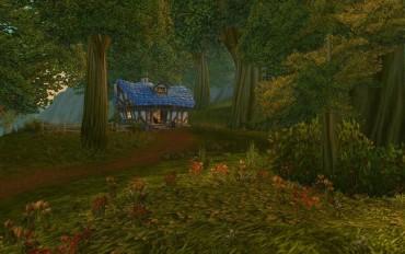 World of Warcraft 'lột xác' với nền đồ họa mới