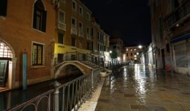 Khám phá những địa điểm khiến du khách lạnh gáy ở Venice
