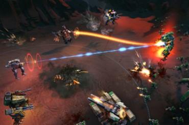 Supernova – sự kết hợp giữa League of Legends và StarCraft 2