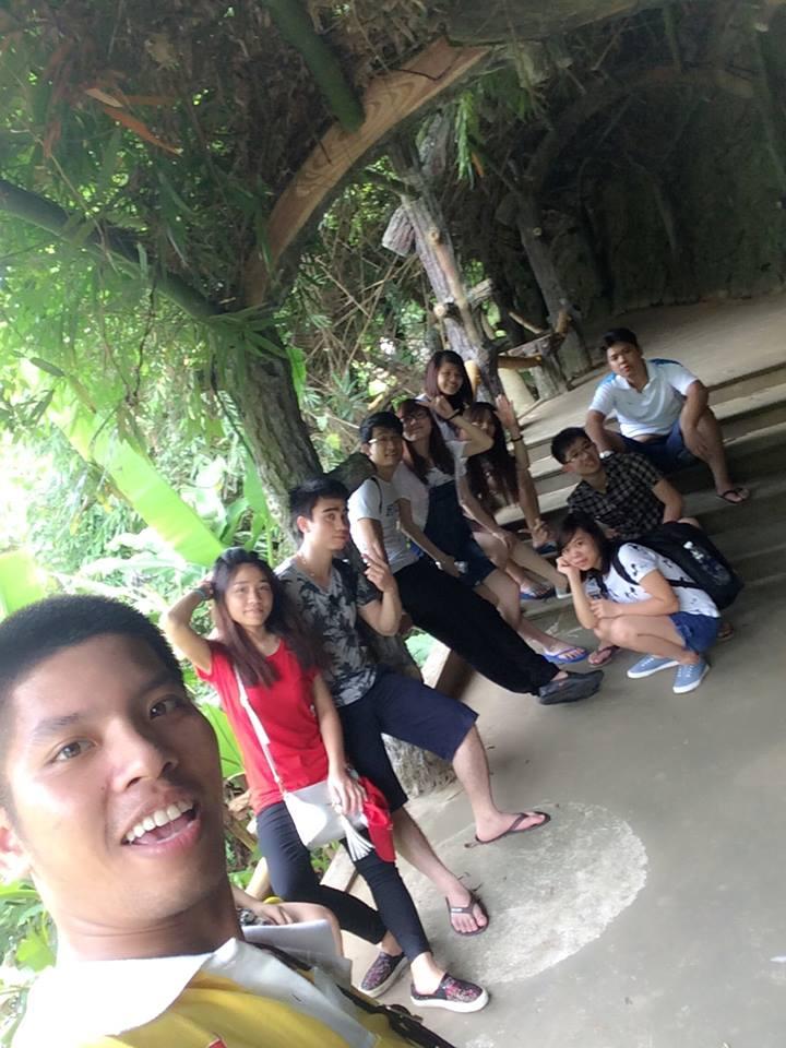 Thiên Sơn- Suối Ngà cùng HoangGH
