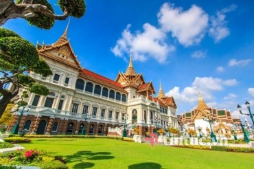 4 địa điểm nhất định phải ghé thăm khi tới Bangkok