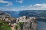 25 địa điểm du lịch bậc nhất ở Châu Âu (Kỳ 1)