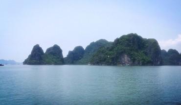 24 giờ sống với kỳ quan thiên nhiên trên vịnh Hạ Long