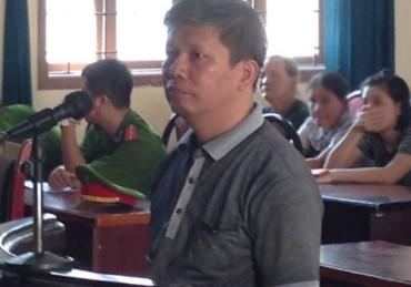 Cháy chợ Phố Hiến, nguyên Phó ban quản lý vào tù
