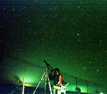 Mưa sao băng Perseid: Trận pháo hoa của bầu trời