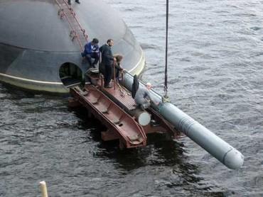Báo Mỹ ca ngợi điểm vượt trội của tàu ngầm Việt Nam