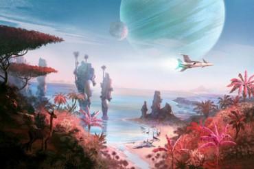 Game phiêu lưu 'bom tấn' No Man's Sky chính thức ấn định ngày ra mắt