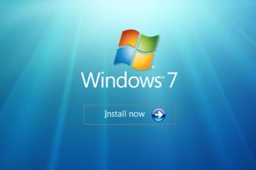 Năm 2016 Microsoft chính thức ngừng hỗ trợ Windows 7 và 8.1