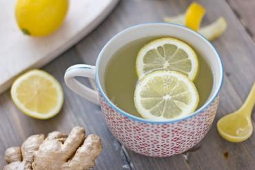 Những đồ uống nóng tốt cho sức khỏe mùa Thu Đông