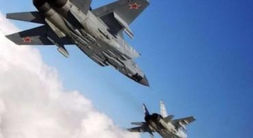 Nga cảnh báo: Có thể bắn máy bay Mỹ
