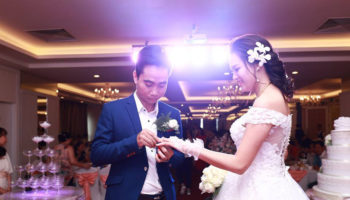 My Wedding 01 – 08 – 2017