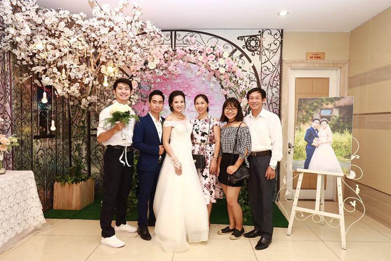 My Wedding 01 - 08 - 2017