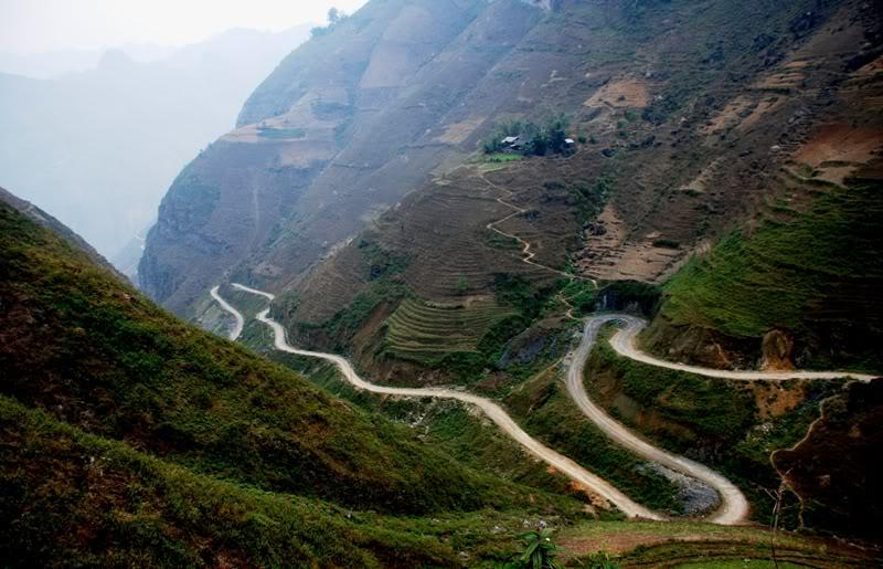 Đèo Mã Pí Lèng - GSV Travel