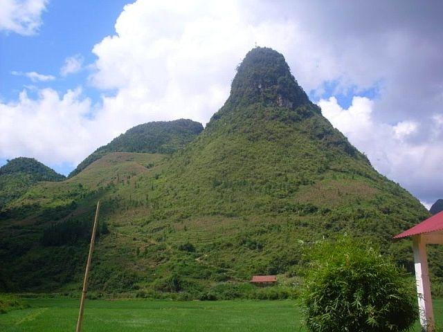 Núi cô Tiên Sapa - GSV Travel