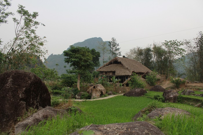 Thôn Tha - GSV Travel