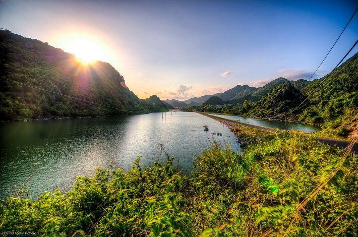Vườn quốc gia Cát Bà - GSV Travel