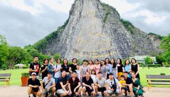 du lịch Thailand 2019 – Hoang GH