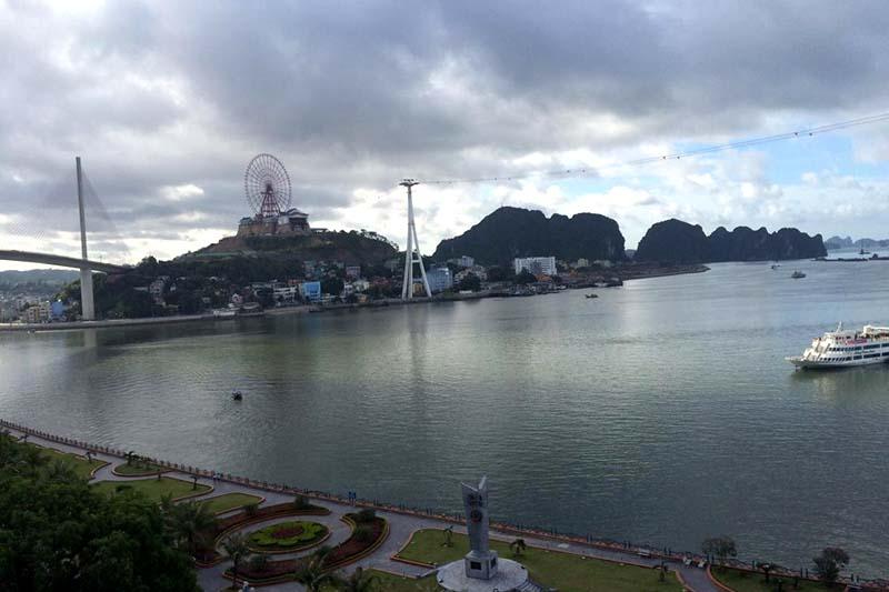 Hạ Long 2016 - Hoang GH