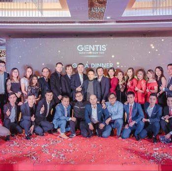"""Gala """"GENTIS – Hành trình tiên phong"""""""