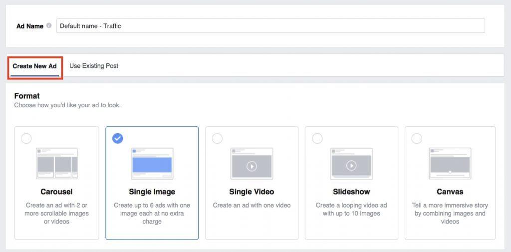 7 bước chạy ads facebook