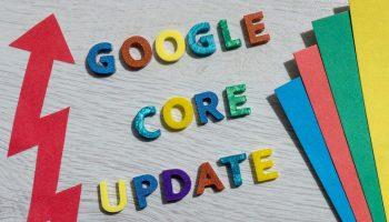 Bản cập nhật cốt lõi của Google tháng 7 năm 2021