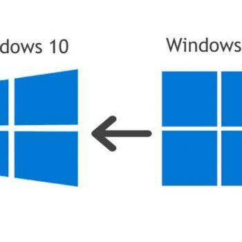 quay lại Windows 10 từ Windows 11